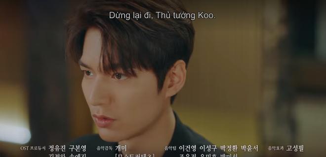 Hoang mang preview tập 13 Quân Vương Bất Diệt: Jo Yeong tiêm thuốc giết luôn song trùng Eun Seob? - ảnh 12