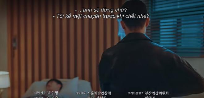 Hoang mang preview tập 13 Quân Vương Bất Diệt: Jo Yeong tiêm thuốc giết luôn song trùng Eun Seob? - ảnh 1