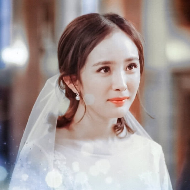 9 cô dâu nhan sắc đỉnh bức người ở màn ảnh Hoa ngữ: Cứ nghĩ thần thái là thế nhưng Địch Lệ Nhiệt Ba vẫn chưa phải đỉnh nhất nha! - ảnh 19