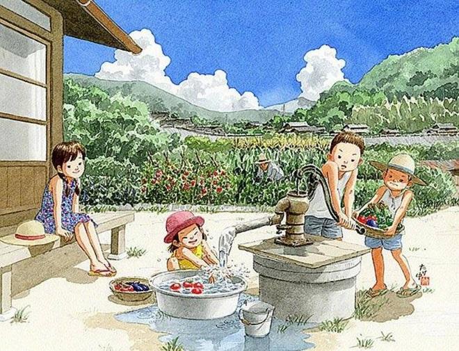 Bộ tranh xem xong mà chỉ muốn mượn Doraemon cỗ máy thời gian quay ngược về thời thơ ấu - ảnh 6