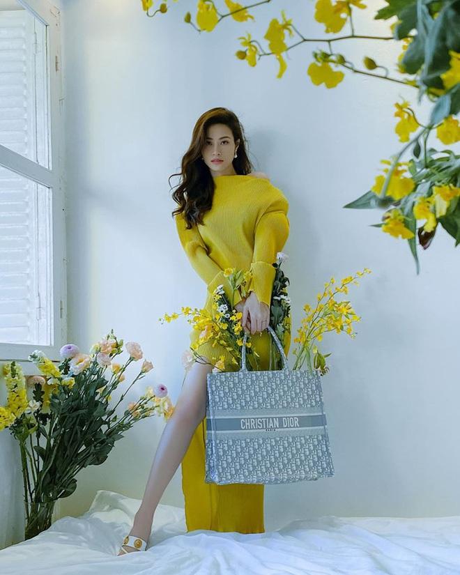 Khối tài sản của hội mỹ nhân Vbiz sinh con năm Chuột vàng: Ở nhà sang đi xế xịn, choáng nhất nữ ca sĩ chi 21 tỷ mua trang sức - ảnh 15