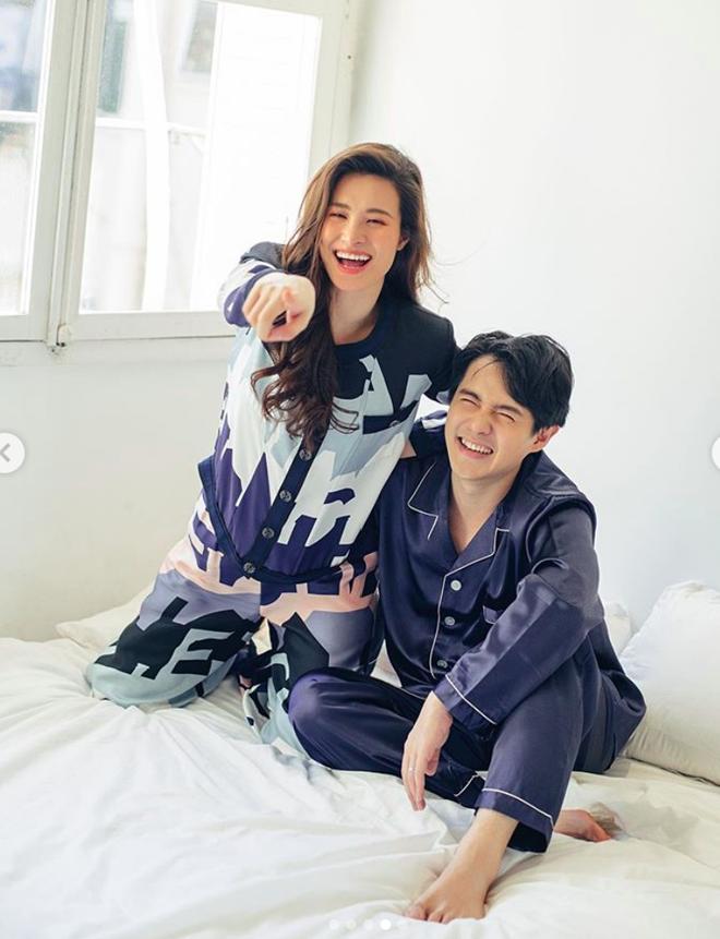 Khối tài sản của hội mỹ nhân Vbiz sinh con năm Chuột vàng: Ở nhà sang đi xế xịn, choáng nhất nữ ca sĩ chi 21 tỷ mua trang sức - ảnh 19