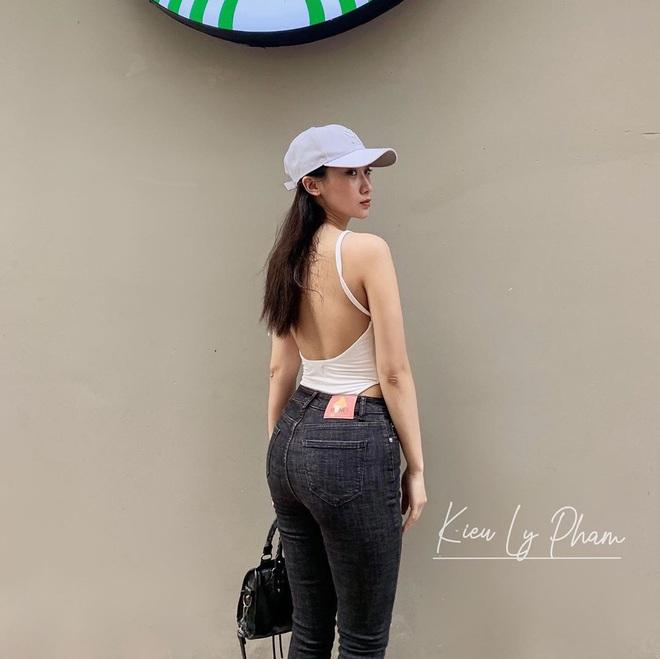 Kiểu áo váy khoét lưng gợi cảm na ná áo Jennie đang cực hot ở các shop mà giá lại chỉ vài ba trăm, chị em còn chờ gì mà không tậu - ảnh 15