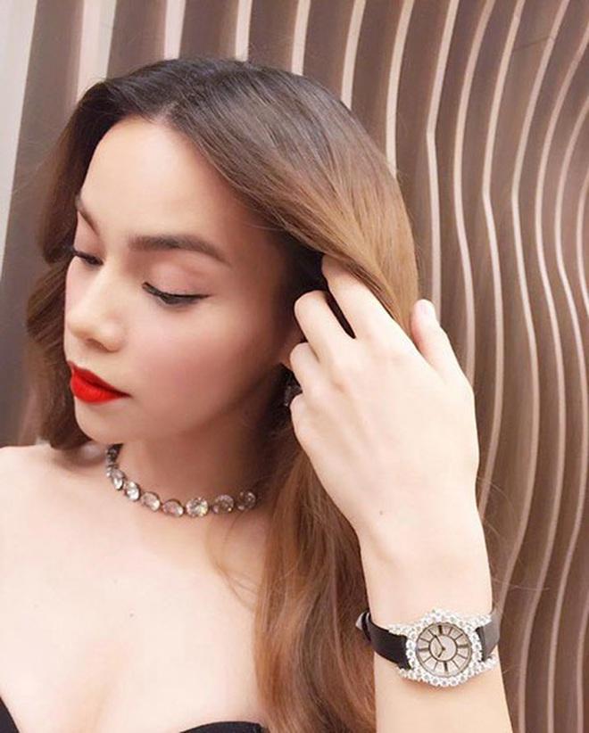 Khối tài sản của hội mỹ nhân Vbiz sinh con năm Chuột vàng: Ở nhà sang đi xế xịn, choáng nhất nữ ca sĩ chi 21 tỷ mua trang sức - ảnh 10