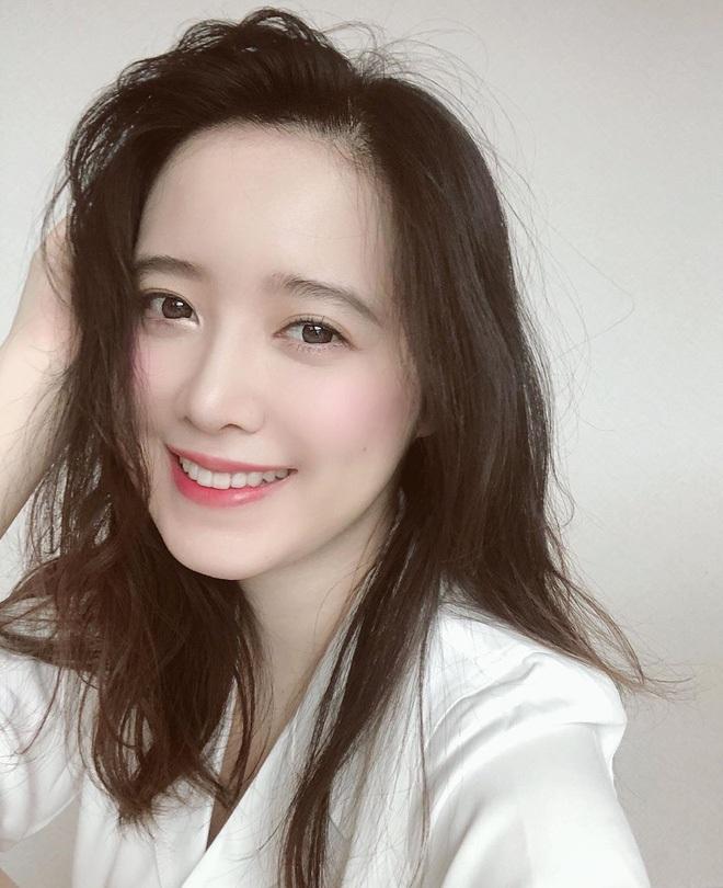 """Goo Hye Sun gây xôn xao khi giảm 11kg hậu ly hôn, nhan sắc """"nàng cỏ"""" lên hương ngoạn mục - Ảnh 4."""