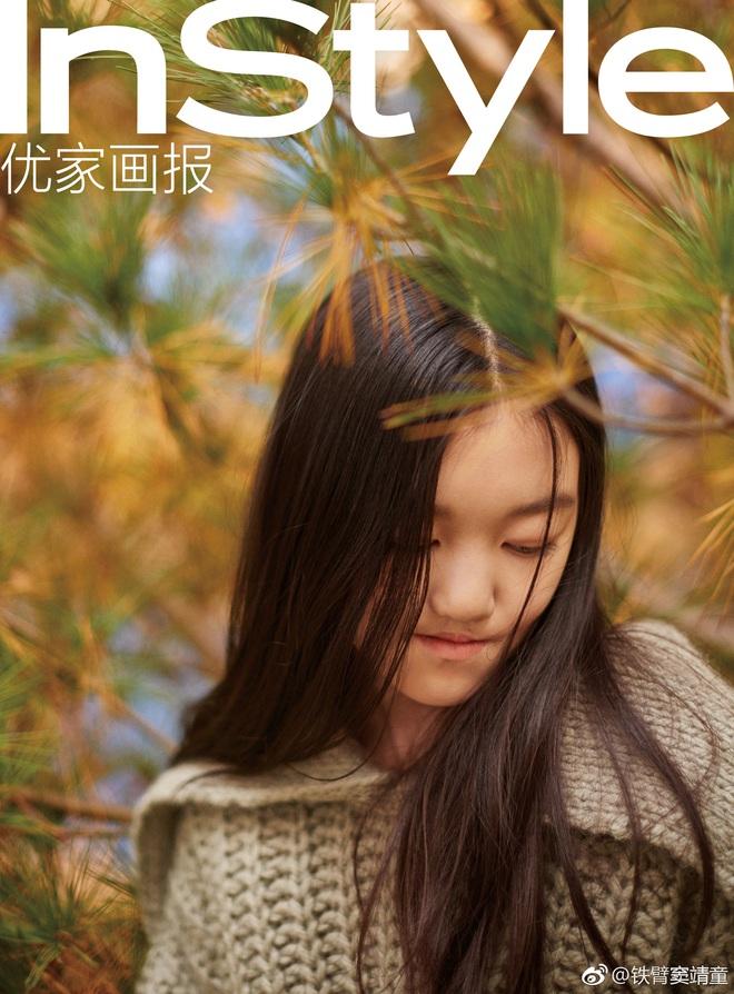 Dậy thì thành công như con gái Lý Á Bằng: Từng mặc cảm vì hở hàm ếch, nay vừa mặc đẹp lại vừa biết makeup xinh hơn bội phần - ảnh 16