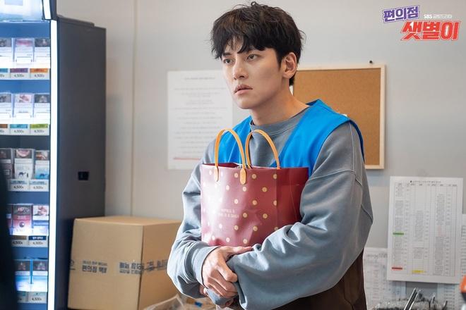 Fan tinh ý bóc phốt Lee Min Ho chưa từng đóng vai khổ, trong khi Ji Chang Wook thì nghèo có thâm niên? - ảnh 8