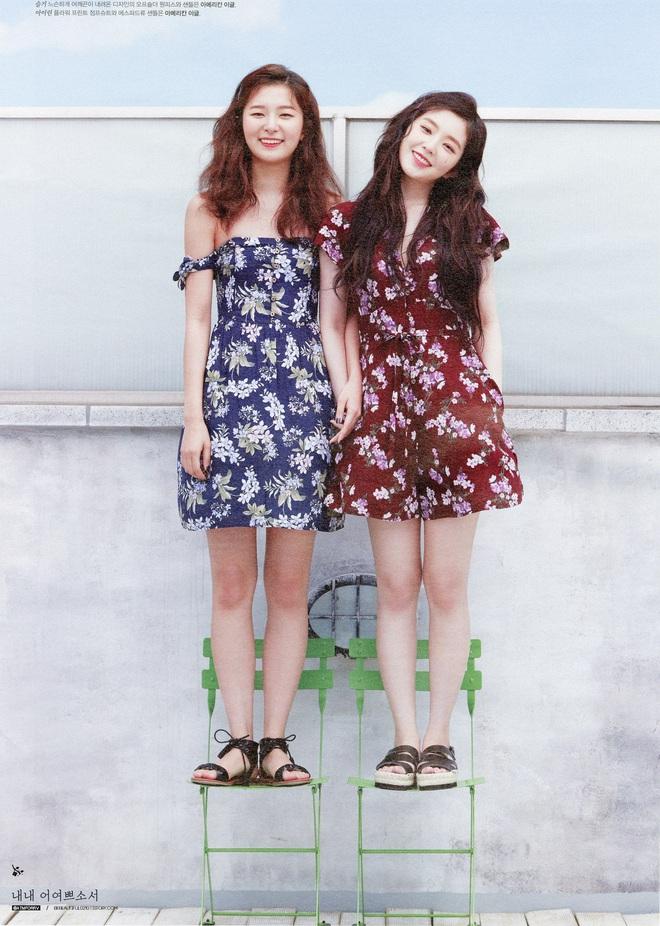 Sub-unit của Irene và Seulgi (Red Velvet) chốt ngày debut, đối đầu trực diện với IZ*ONE nhưng dân tình lại dồn hết chú ý vào logo đẹp nhưng vẫn kỳ cục? - ảnh 3