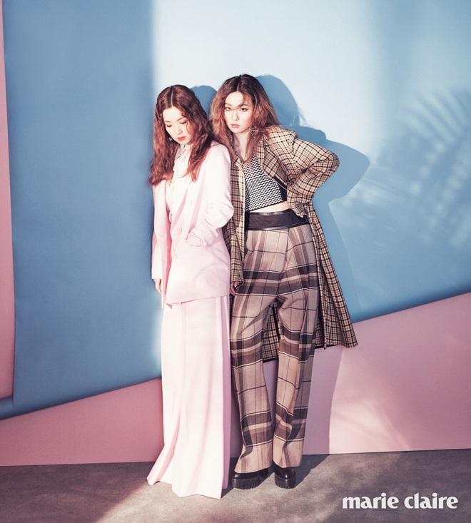 Sub-unit của Irene và Seulgi (Red Velvet) chốt ngày debut, đối đầu trực diện với IZ*ONE nhưng dân tình lại dồn hết chú ý vào logo đẹp nhưng vẫn kỳ cục? - ảnh 4