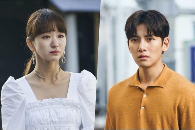 Trai đẹp Extraordinary You xác nhận cặp kè tình cũ Ji Chang Wook ở phim mới, nghe đã thấy mùi xịt ngóm? - ảnh 6