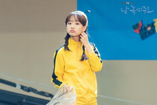 Trai đẹp Extraordinary You xác nhận cặp kè tình cũ Ji Chang Wook ở phim mới, nghe đã thấy mùi xịt ngóm? - ảnh 5