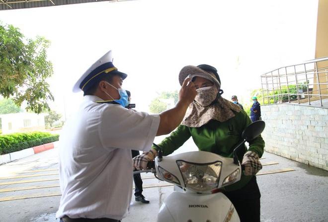 Người phụ nữ 6 năm sống ở Trung Quốc nhập cảnh trái phép về Tây Ninh - ảnh 1