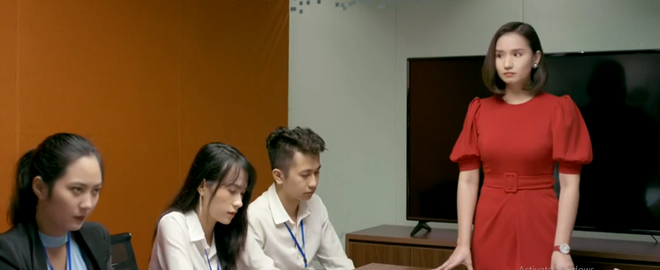 Vừa tỏ tình với Diễm My 9x, Mạnh Trường đã quyết sinh con cùng nhân tình gái ngành ở tập 19 Tình Yêu và Tham Vọng? - ảnh 3