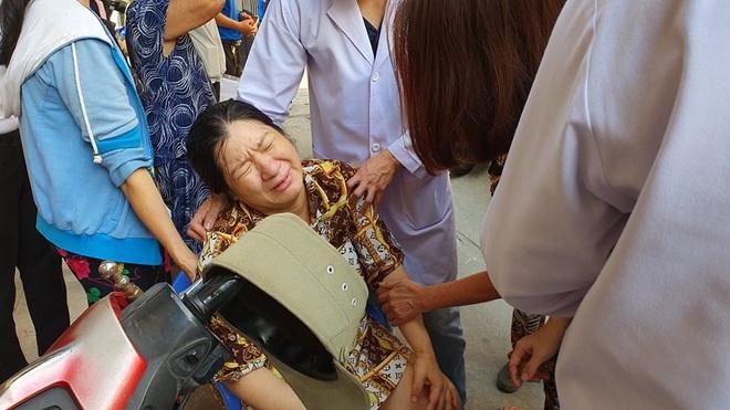 Hoàn cảnh xót xa của nam sinh tử vong do cây bật gốc: Gia đình trong hộ cận nghèo, mẹ mới sinh em bé - ảnh 5
