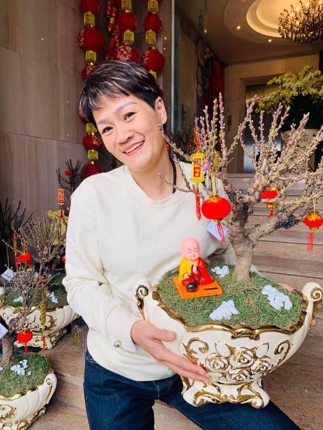 Thánh đanh đá Long Chun nói về mối quan hệ với dân chơi phố cổ cô Mai Khanh: Là cô cháu ruột, xéo xắt do gen - ảnh 9