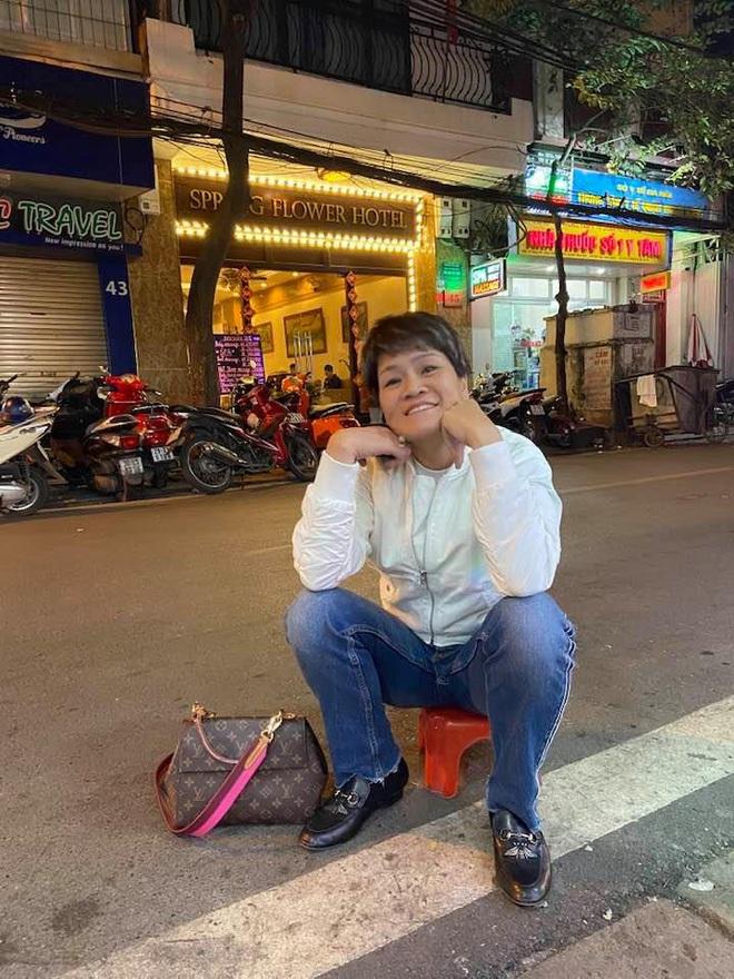 Thánh đanh đá Long Chun nói về mối quan hệ với dân chơi phố cổ cô Mai Khanh: Là cô cháu ruột, xéo xắt do gen - ảnh 8