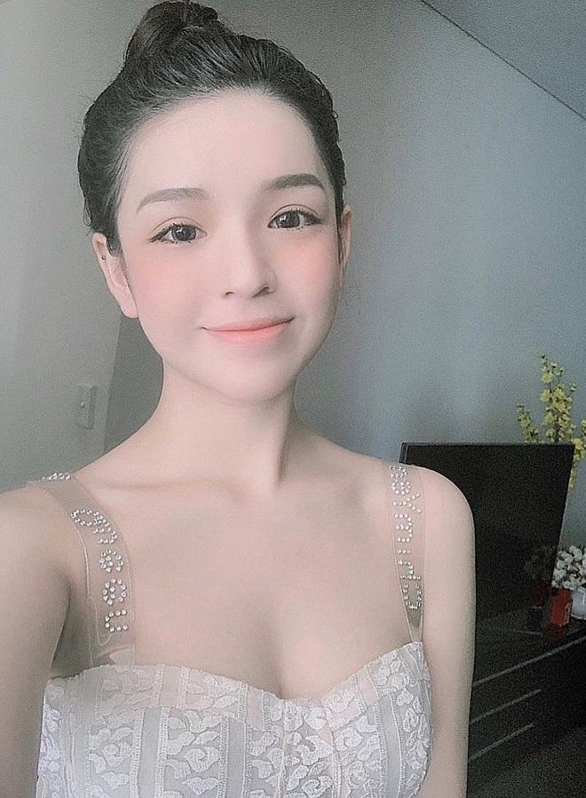 Bạn gái thiếu gia Phan Hoàng là minh chứng cho thấy con gái cứ phải có da có thịt một chút mới xinh - ảnh 2