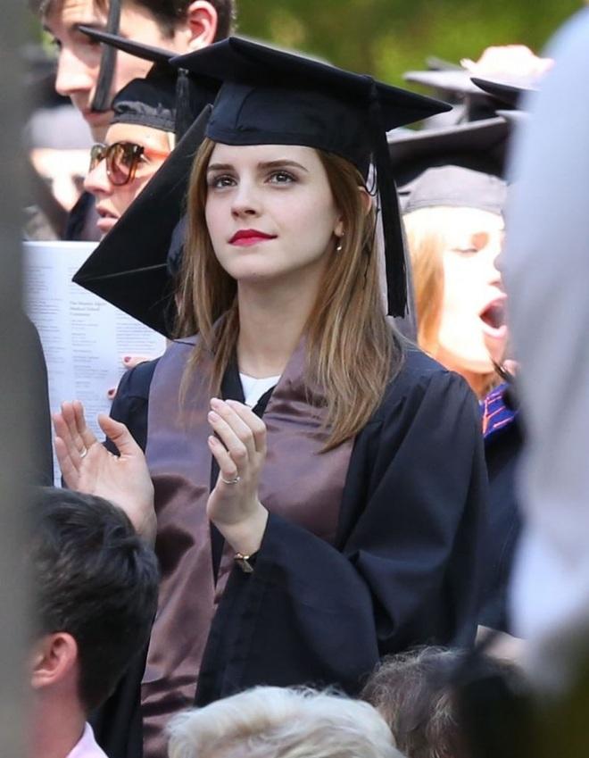 Chuyện học đại học của dàn sao nức tiếng Hollywood, người tốt nghiệp trường danh tiếng, người bỏ học giữa chừng - Ảnh 1.