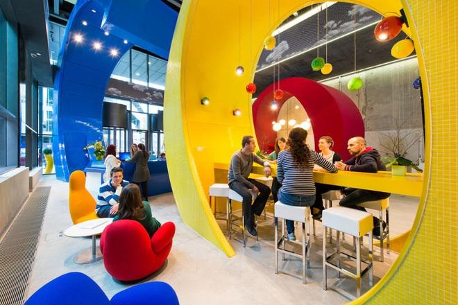 Sợ nhân viên ở nhà tránh Covid không hiệu quả, Google tặng mỗi người tận 20 triệu để... sắm sửa đồ tại gia - ảnh 1