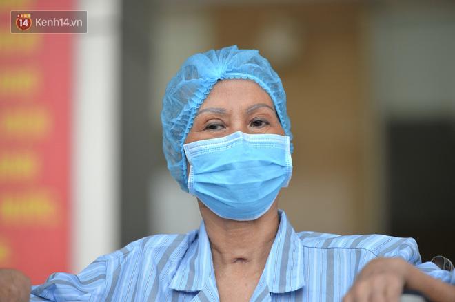 Giám đốc Bệnh viện Bệnh Nhiệt đới Trung ương: Bệnh nhân 19 nhiều lần dọa tử vong - ảnh 3