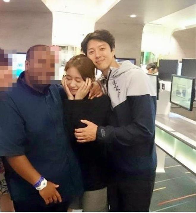 Soi loạt nguyên nhân khiến gã sát gái Lee Dong Gun ly hôn: Liên quan đến Jiyeon (T-ara), chồng thế nào mà làm vợ òa khóc? - ảnh 7
