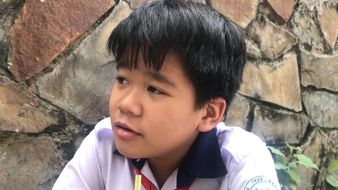 """Cô giáo, bạn bè xót xa nhớ về em học sinh bị cây đè t.ử v.ong: """"Kiếp sau, mọi người trong lớp con sẽ gặp lại bạn"""" - Ảnh 3."""