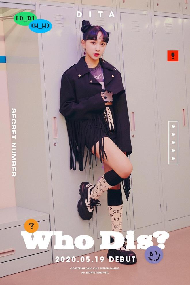 """Girlgroup tân binh view khủng nhưng lắm phốt: Bài debut bị tố đạo nhái, 2 cựu trainee YG từng """"cà khịa"""" BLACKPINK, 1 thành viên dính scandal bắt nạt - ảnh 8"""