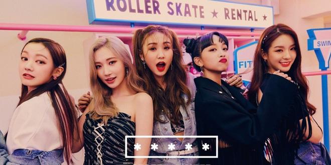 """Girlgroup tân binh view khủng nhưng lắm phốt: Bài debut bị tố đạo nhái, 2 cựu trainee YG từng """"cà khịa"""" BLACKPINK, 1 thành viên dính scandal bắt nạt - ảnh 9"""
