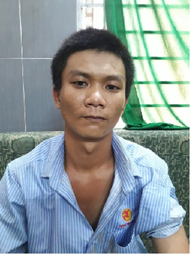 Ghen tuông, gã trai 24 tuổi sát hại dã man vợ hờ 45 tuổi - ảnh 1