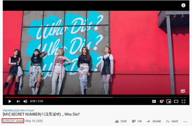 """Girlgroup tân binh view khủng nhưng lắm phốt: Bài debut bị tố đạo nhái, 2 cựu trainee YG từng """"cà khịa"""" BLACKPINK, 1 thành viên dính scandal bắt nạt - ảnh 1"""