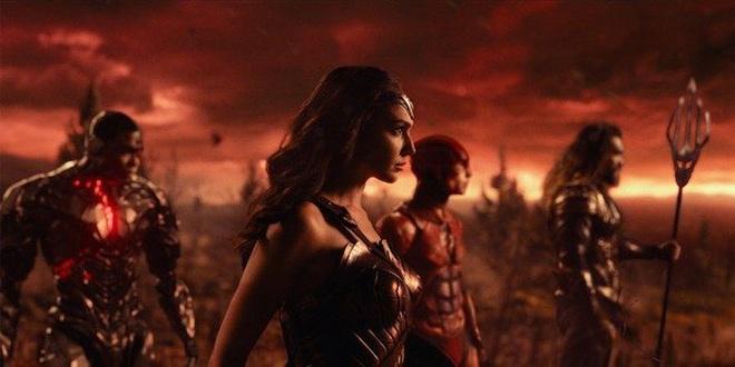 Lý giải sức nóng Justice League phiên bản vô tiền khoáng hậu từ Snyder - ảnh 15