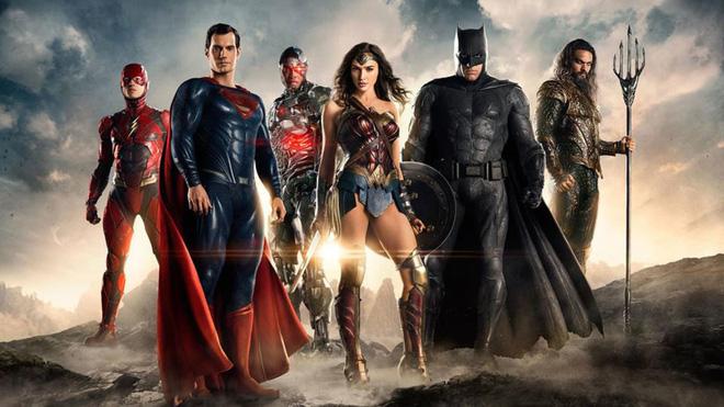 Lý giải sức nóng Justice League phiên bản vô tiền khoáng hậu từ Snyder - ảnh 5