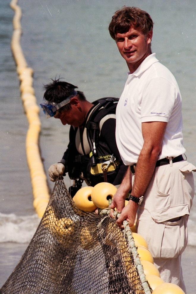 Vùng biển nhuốm máu: Chương sử kinh hoàng với người Hong Kong, nơi có nhiều người bị cá mập cắn chết bậc nhất hành tinh - ảnh 8