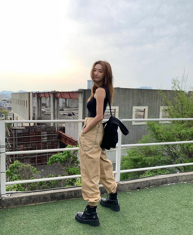 Gái xinh nổi tiếng Park Sora chia sẻ 3 bí quyết giữ da đẹp dáng xinh, riêng món nước ép ức gà cực độc lạ chỉ giới người mẫu mới biết - ảnh 1