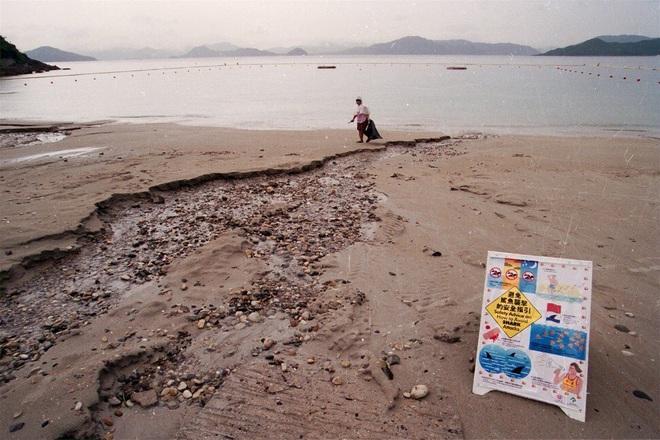 Vùng biển nhuốm máu: Chương sử kinh hoàng với người Hong Kong, nơi có nhiều người bị cá mập cắn chết bậc nhất hành tinh - ảnh 2