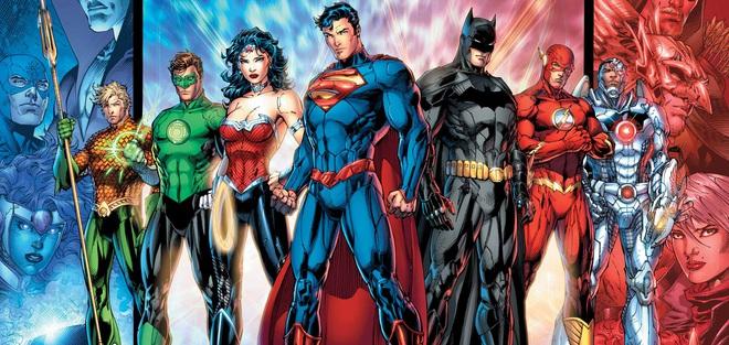 Lý giải sức nóng Justice League phiên bản vô tiền khoáng hậu từ Snyder - ảnh 2