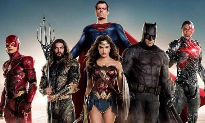 Lý giải sức nóng Justice League phiên bản vô tiền khoáng hậu từ Snyder - ảnh 1