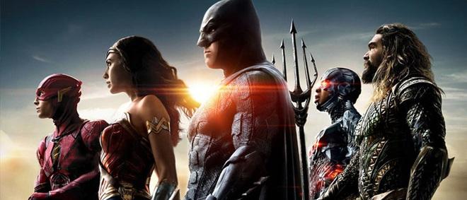 Lý giải sức nóng Justice League phiên bản vô tiền khoáng hậu từ Snyder - ảnh 4