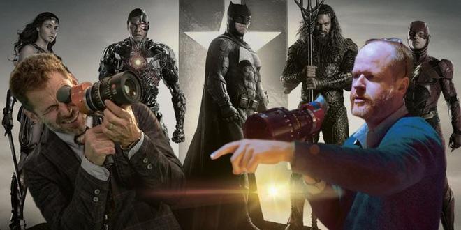 Lý giải sức nóng Justice League phiên bản vô tiền khoáng hậu từ Snyder - ảnh 3