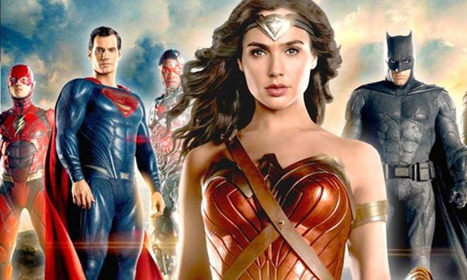 Lý giải sức nóng Justice League phiên bản vô tiền khoáng hậu từ Snyder - ảnh 13