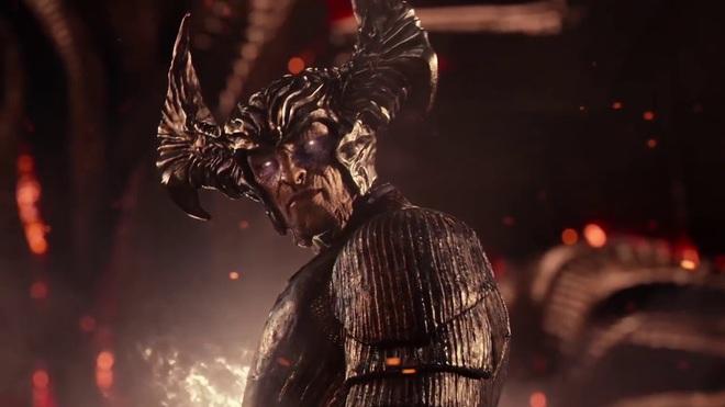 Lý giải sức nóng Justice League phiên bản vô tiền khoáng hậu từ Snyder - ảnh 14