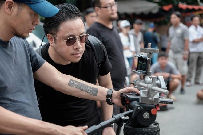 Victor Vũ – người khôn hay kẻ dại giữa làng điện ảnh Việt? - ảnh 2