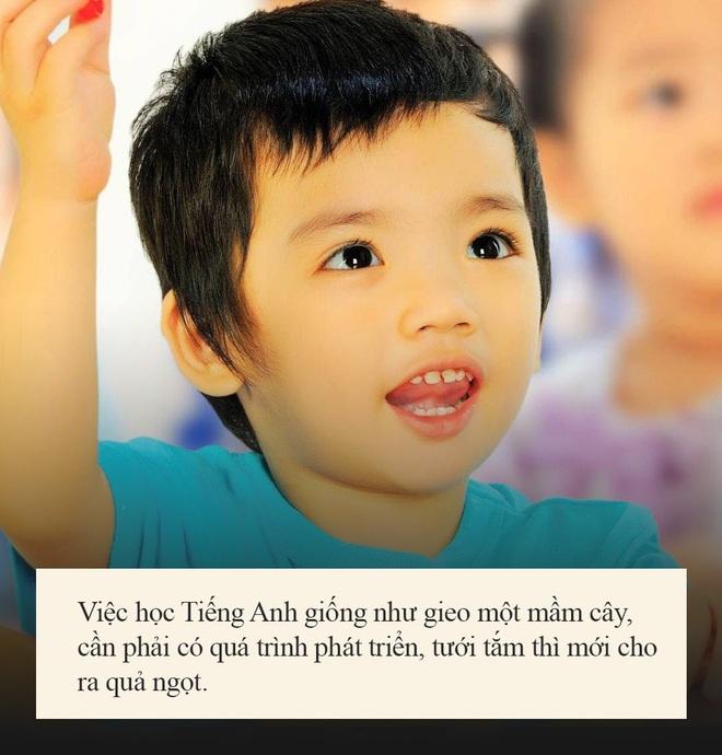 Mới 4 tuổi, cậu bé này đã sở hữu khả năng đáng kinh ngạc khiến nhiều người lớn thốt lên: Tôi còn thua kém 1 đứa trẻ! - Ảnh 3.