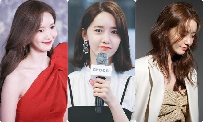 Vừa tròn 30, Yoona bật mí 5 chiêu dưỡng da bất di bất dịch chị em nào cũng nên học theo để lão hóa ngược - ảnh 5