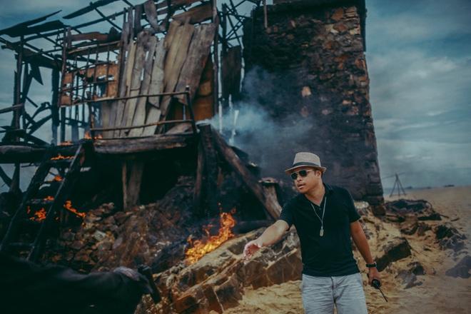 Victor Vũ – người khôn hay kẻ dại giữa làng điện ảnh Việt? - ảnh 5