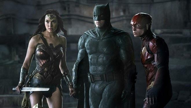 Lý giải sức nóng Justice League phiên bản vô tiền khoáng hậu từ Snyder - ảnh 12