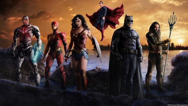 Lý giải sức nóng Justice League phiên bản vô tiền khoáng hậu từ Snyder - ảnh 8