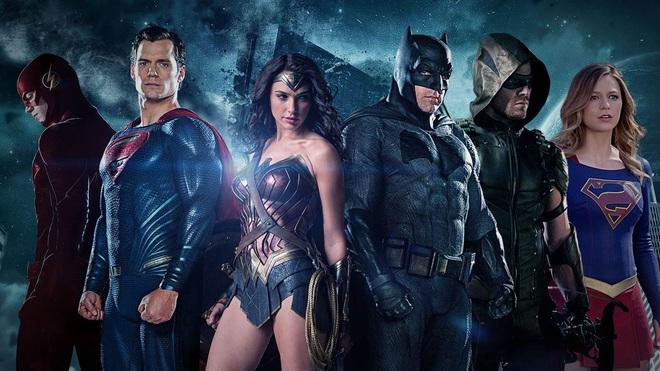 Lý giải sức nóng Justice League phiên bản vô tiền khoáng hậu từ Snyder - ảnh 9