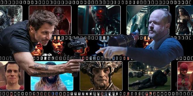 Lý giải sức nóng Justice League phiên bản vô tiền khoáng hậu từ Snyder - ảnh 11