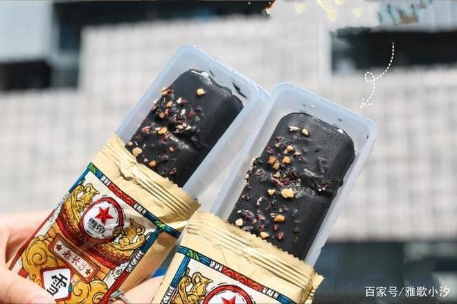 """Kem đậu phụ thối, kem mực khô và kem ruốc hành - 3 món nội địa Trung """"phá đảo"""" vị giác hè 2020 - Ảnh 10."""